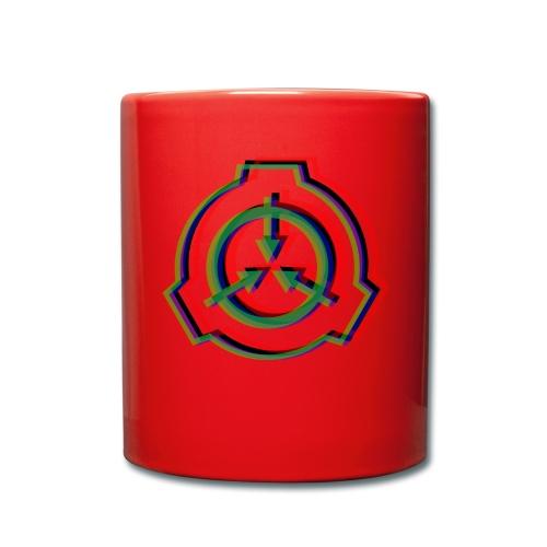 Mug SCP - Odin - Mug uni