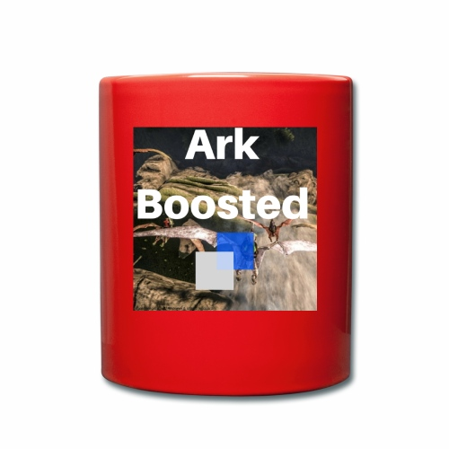 Ark Boosted - Full Colour Mug