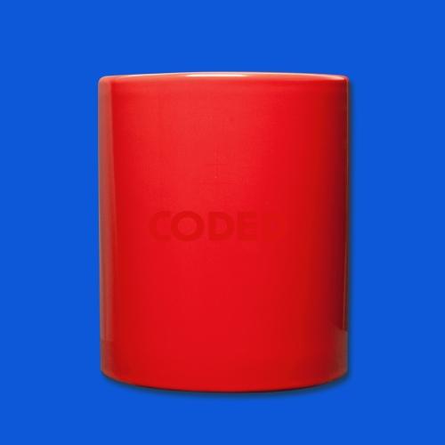 accessories merch - Full Colour Mug