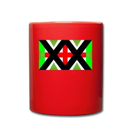 UDS 5 - Full Colour Mug