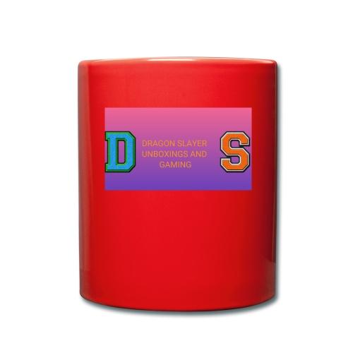 DSUAG Official Merchandise - Full Colour Mug