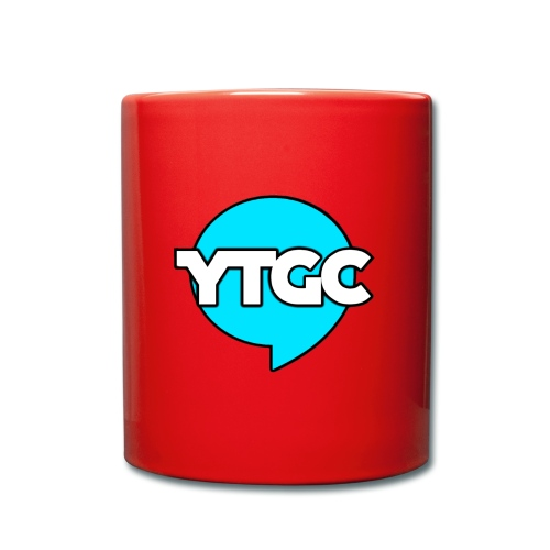 YTGC logo - Full Colour Mug