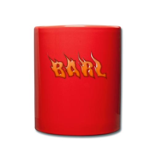 BARL - Tazza monocolore