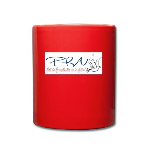 prn2 - Mug uni