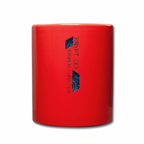 KRYPT OO - FASHION - ACCESSOIRES - Tasse einfarbig