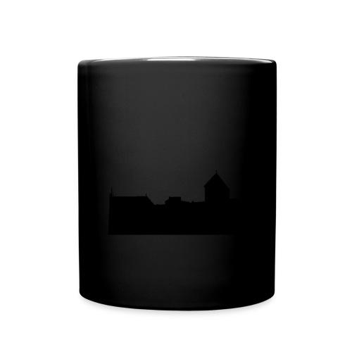 Hohenklingen Black - Tasse einfarbig