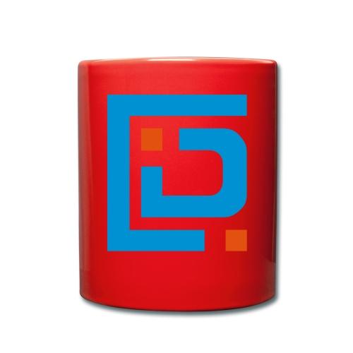 IDC Top100 - Taza de un color