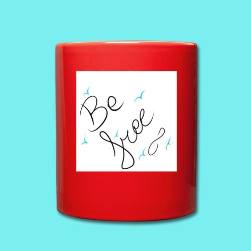 BeFree - Taza de un color