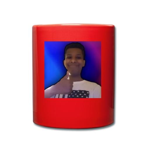 hirkoGamer - Ensfarget kopp