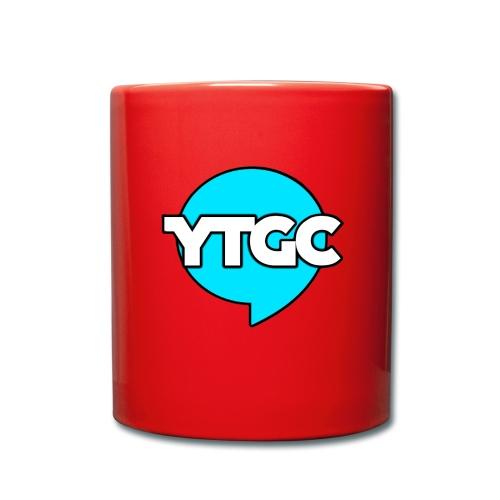 YTGC logo - Full Colour Mug