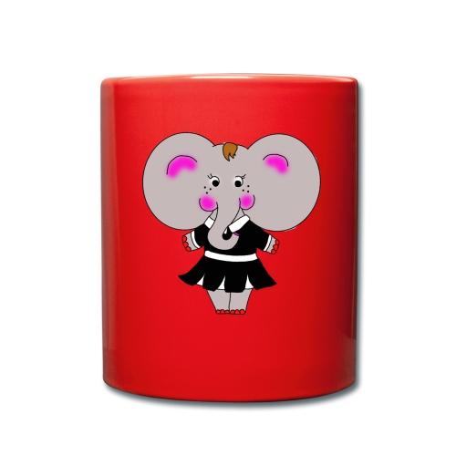 Elephantine - Mug uni