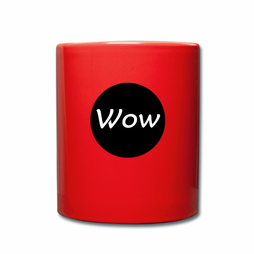 Vswow - Full Colour Mug