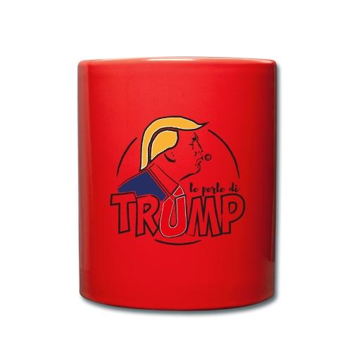 Le perle di Trump - Tazza monocolore