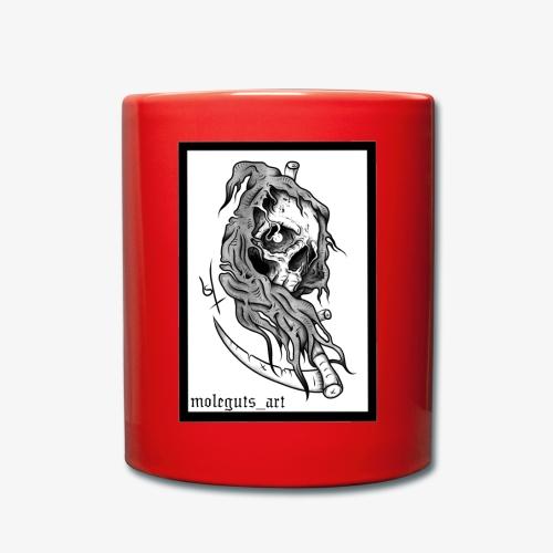 Reaper - Full Colour Mug