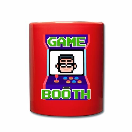 GameBooth Icon Logo - Full Colour Mug