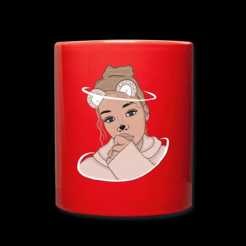 Logo T-Shirt - Full Colour Mug