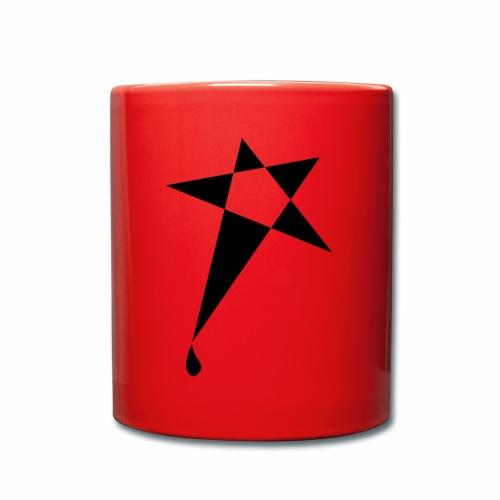 SWEATY STAR® Skateboarding Spread - Mug uni