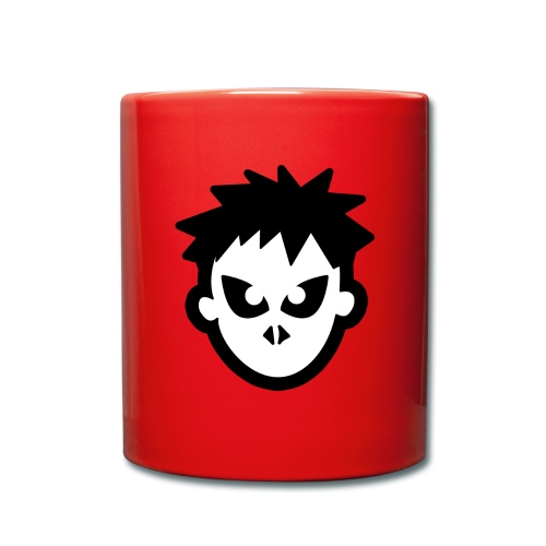 Sorskoot Head - Full Colour Mug