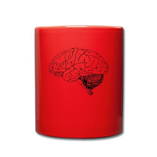Brain - Mok uni