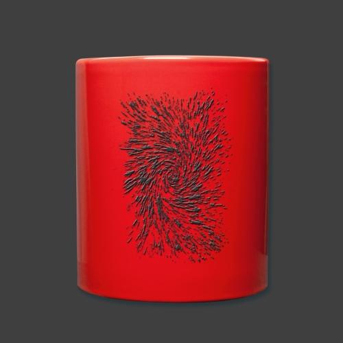 Twister - Full Colour Mug