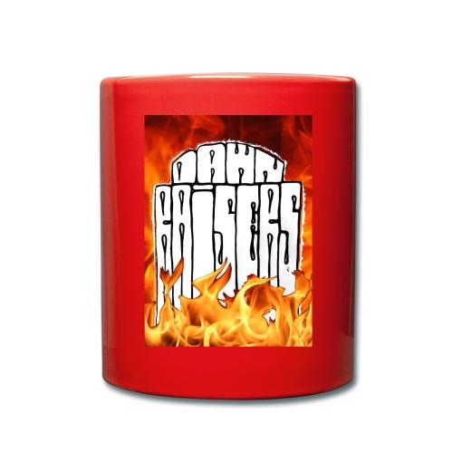 Dawn Raisers - Full Colour Mug