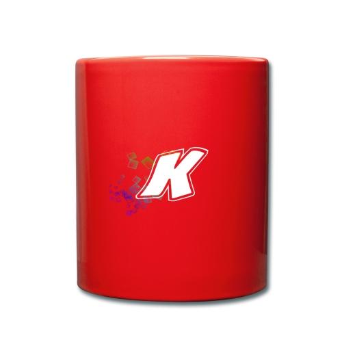 KOLIM MODEL 1 - Mug uni