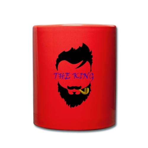 Bart T-shirt - Tasse einfarbig