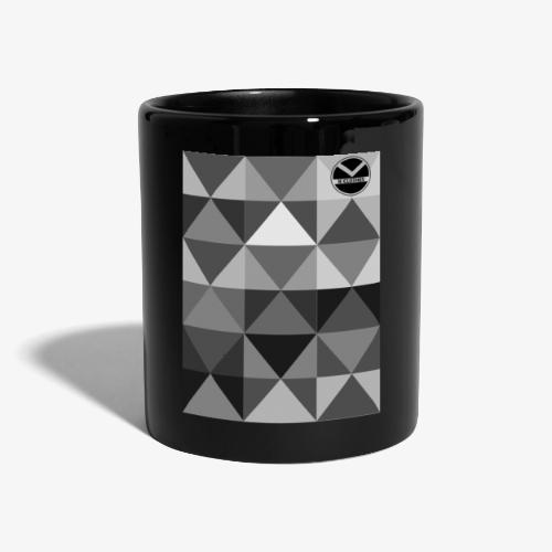 |K·CLOTHES| TRIANGULAR ESSENCE - Taza de un color