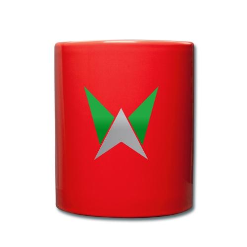 logo team - Mug uni