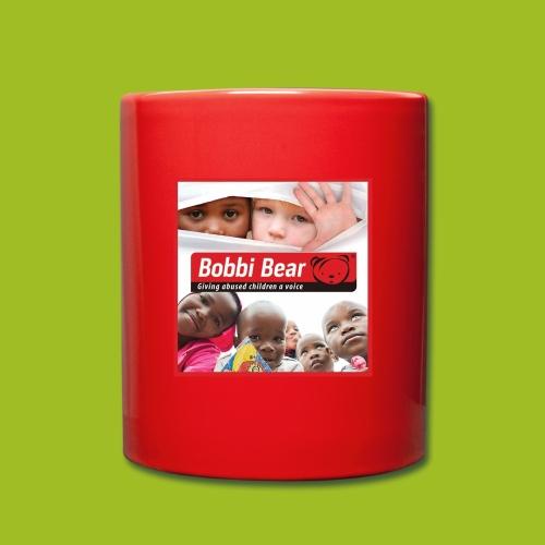 Bobbi Bear flyer - Mok uni
