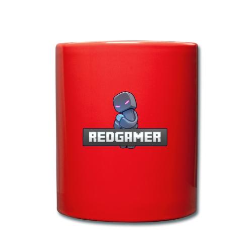 My Logo on clothes - Full Colour Mug