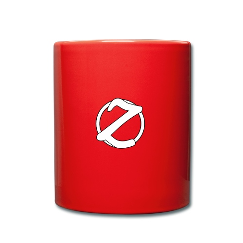 Zachs Error Logo - Full Colour Mug