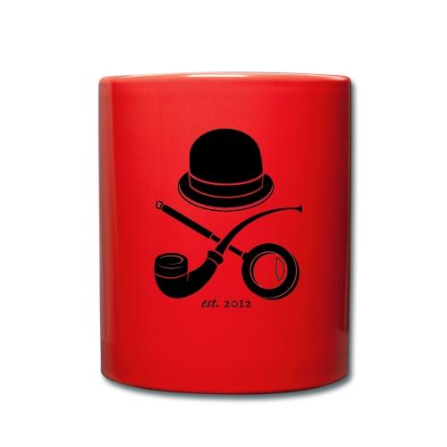 Watson's Club Logo - Tasse einfarbig