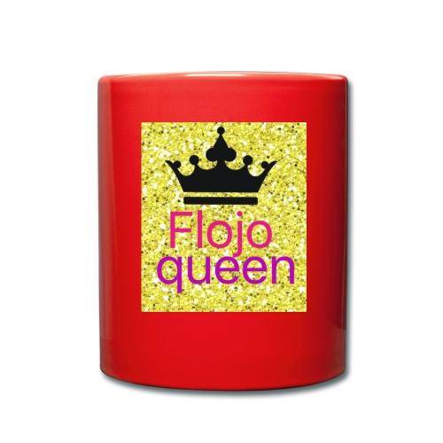 Queens - Full Colour Mug
