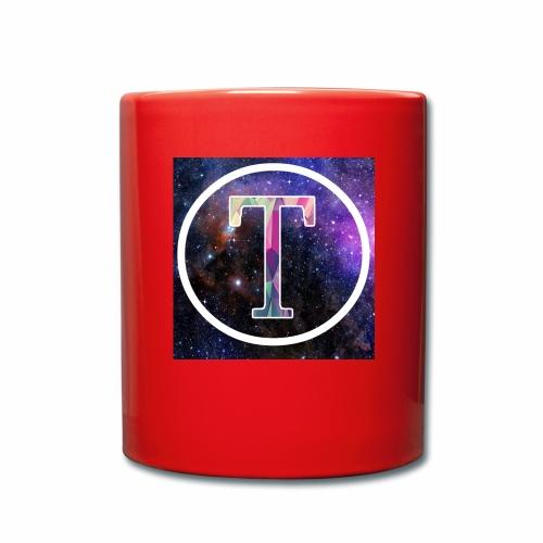 TylerSD210 Lgo - Full Colour Mug