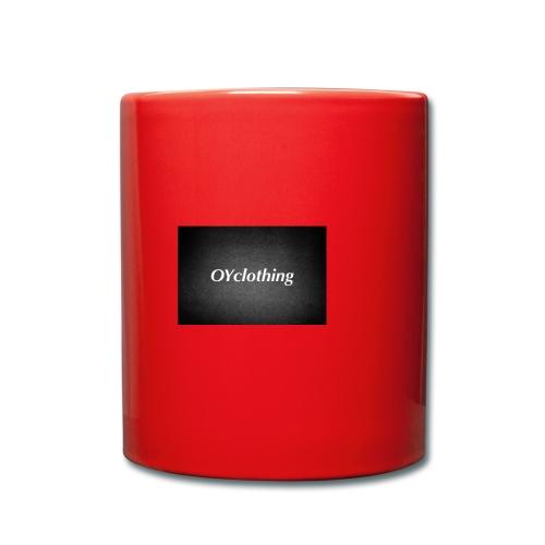 OYclothing - Full Colour Mug