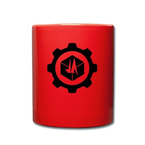 Jebus Adventures Logo (Transparent) - Full Colour Mug