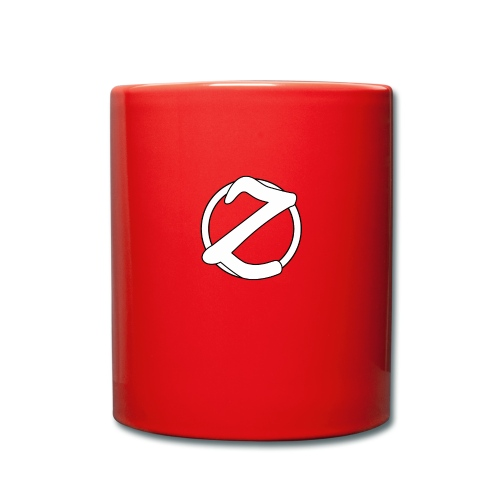 Zachs Error Logo - Full Colour Mug