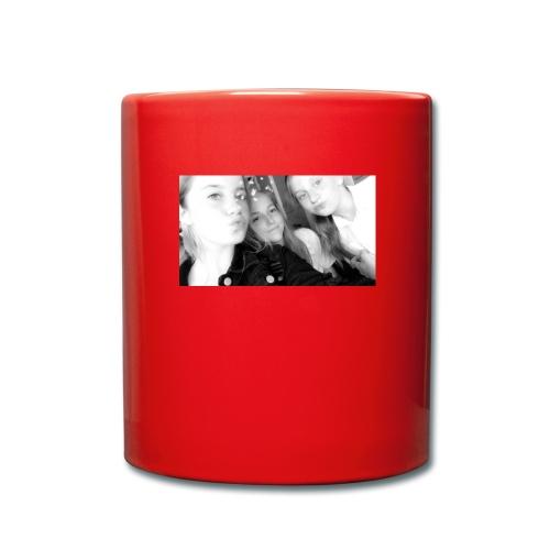 MEGAN ABI AND GEORGINA MERCH - Full Colour Mug