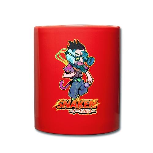 Snaken - Mug uni