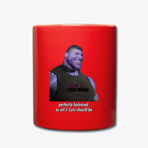 Grantos - Full Colour Mug