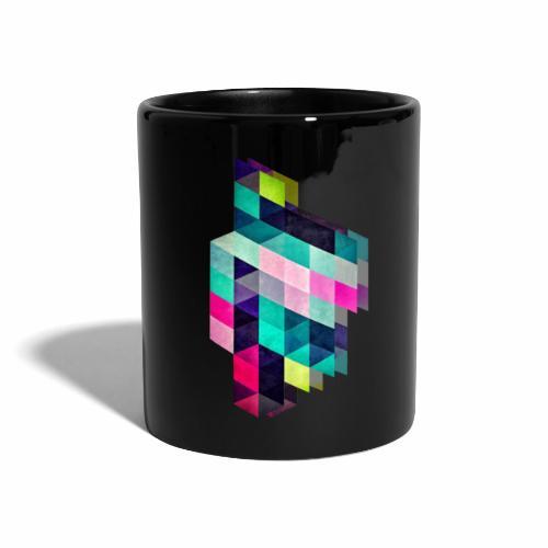 HAPPY SQUARES - Mug uni