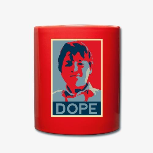 Dan is Dope - Full Colour Mug