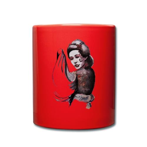 Geisha - Mug uni