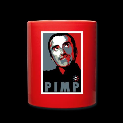 PIMP Y MEDIO - Taza de un color