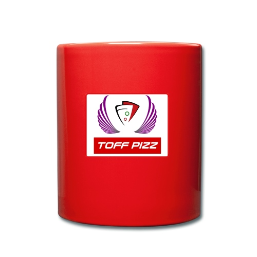 toffpizz - Mug uni