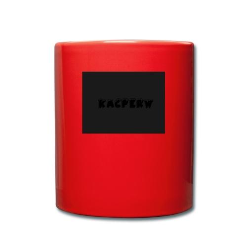KacperW Merchandise - Mok uni