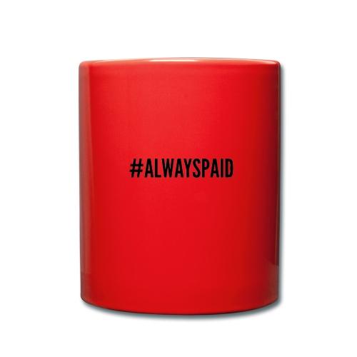 AlwaysPaid - Mug uni