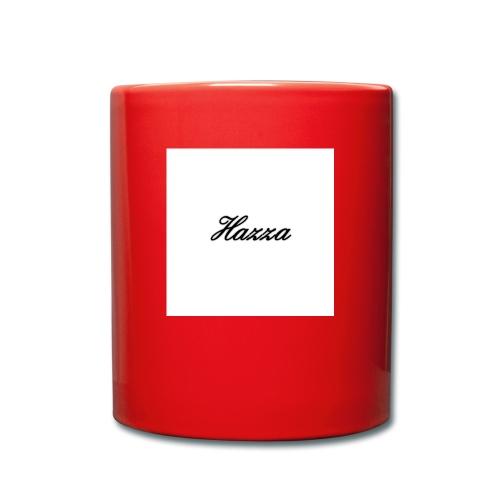 Hazza Hoodies - Full Colour Mug