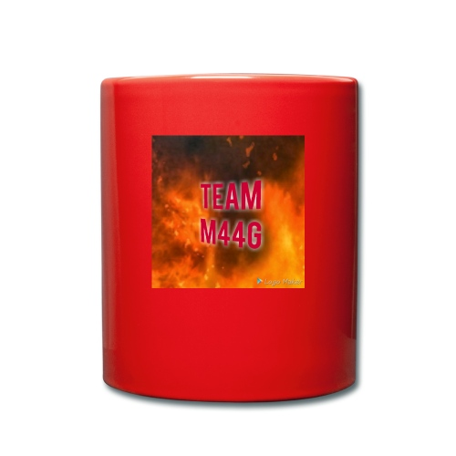Fire team m44g - Full Colour Mug